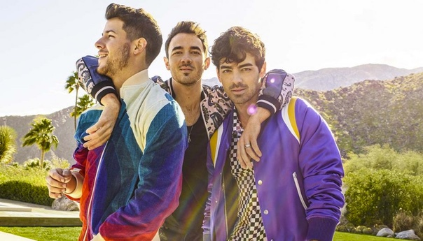 ALBUM REVIEW: 'Happiness Begins' for Jonas Brothers with family, love and a new record