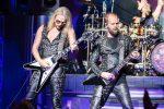 Richie Faulkner, Andy Sneap, Judas Priest