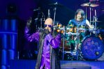 Rob Halford, Scott Travis, Judas Priest