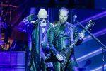 Rob Halford, Andy Sneap, Judas Priest