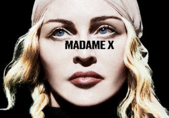 ALBUM REVIEW: Madonna attempts to make 'Madame X' relevant