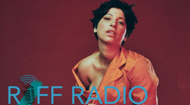 RIFF RADIO: Ariana and the Rose map trek through 'Constellations' on new EP