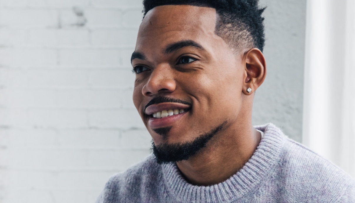 Chance The Rapper S The Big Day Is A Gospel Rap