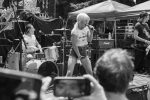 Amyl & the Sniffers, Burger Boogaloo