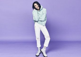 ALBUM REVIEW: K.Flay looks to family and finds hope on 'Solutions'