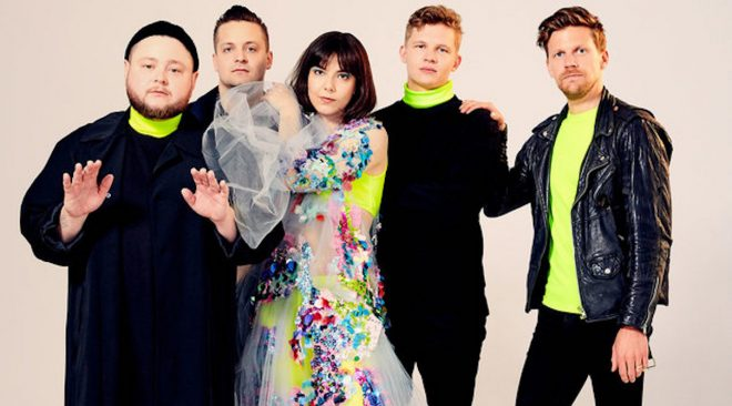 ALBUM REVIEW: Of Monsters and Men create a 'Fever Dream' for getting lost