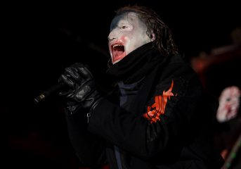 REVIEW: Slipknot, Gojira, Volbeat and Behemoth kick off Knotfest with metallic mayhem