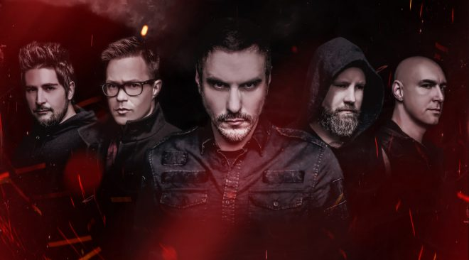 INTERVIEW: Breaking Benjamin guitarist Keith Wallen splits his passions with solo releases