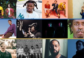 OUTSIDE LANDS: Denzel Curry, Lauren Daigle and 10 others you can't miss