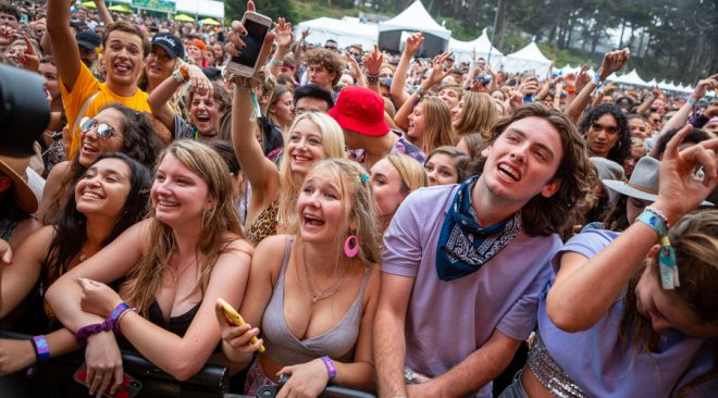 Navigating Outside Lands 2021: An hour-by-hour guide for all three days