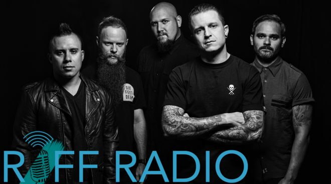 RIFF RADIO: Atreyu casts stylistic labels aside on 'In Our Wake' reissue