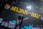 Blink 182, Mark Hoppus, Travis Barker