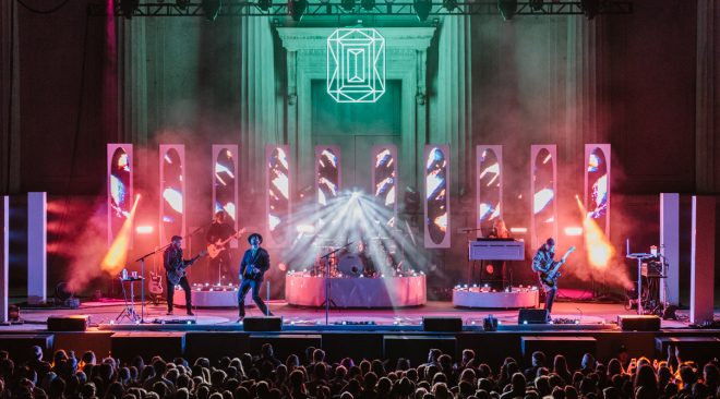 SLIDESHOW: Lord Huron, Shakey Graves and Julia Jacklin at the Greek Theatre