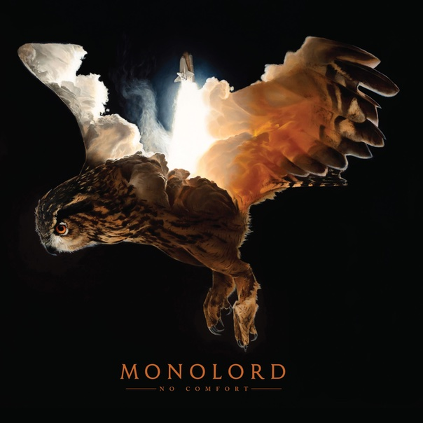 Monolord, No Comfort