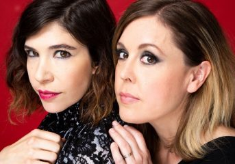 ALBUM REVIEW: Sleater-Kinney explore new territory on 'The Center Won't Hold'
