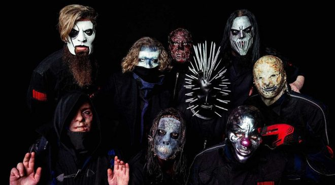 ALBUM REVIEW: Slipknot embraces a new era on 'We Are Not Your Kind'