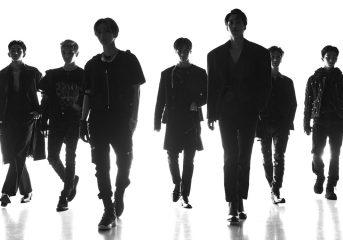 K-Pop stars form supergroup SuperM and tease EP
