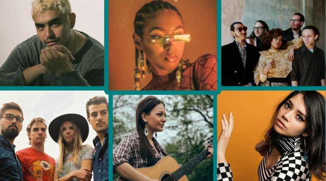 Tuesday Tracks: Your Weekly New Music Discovery – Aug. 13