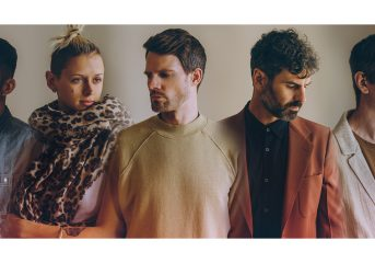 INTERVIEW: Tycho channels 'Weather' through the prism of one individual