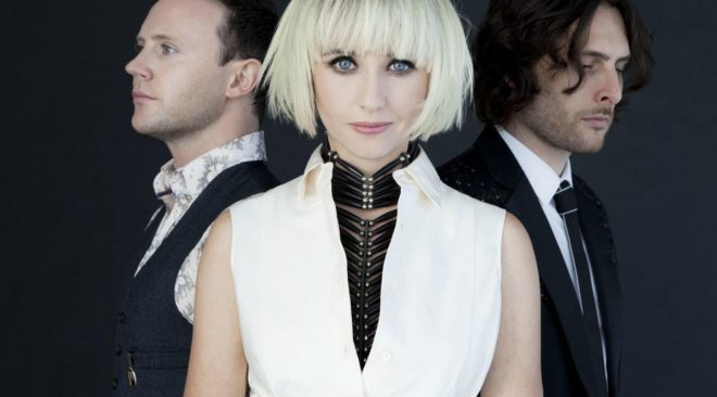Q&A: The Return of The Joy Formidable