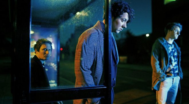 INTERVIEW: The Wombats try, try again