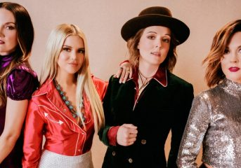 Album Review: The Highwomen fuse songwriting spirits on impeccable debut