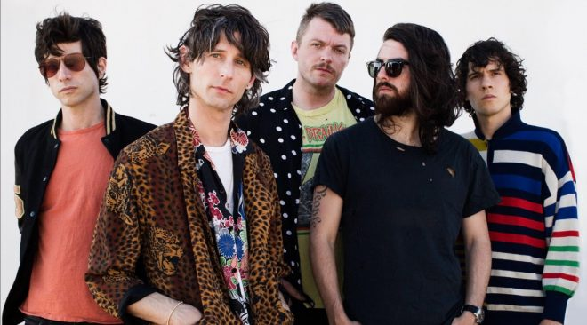 ALBUM REVIEW: Nick Valensi and CRX follow a new obsession on 'Peek'