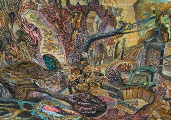 ALBUM REVIEW: Gatecreeper reprises decimating death metal on 'Deserted'