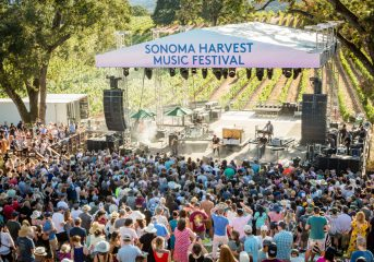 Sonoma Harvest Music Festival, with Modest Mouse and Empire of the Sun, canceled