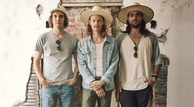 INTERVIEW: Caamp turns high school dreams into authentic Americana reality