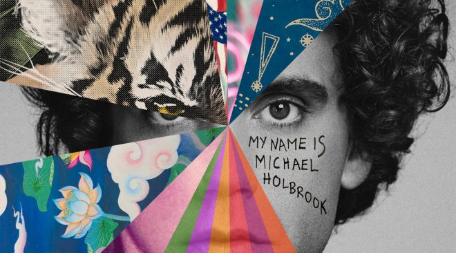 ALBUM REVIEW: 'My Name is Michael Holbrook' paints a picture of a conflicted Mika