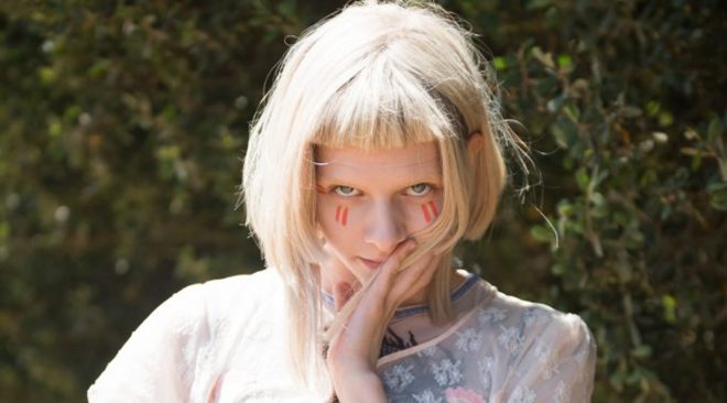 Q&A: Aurora builds her army of love on follow-up to 'A Different Kind of Human'