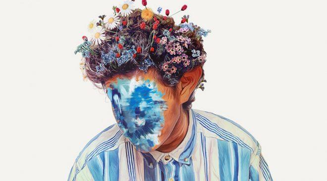 ALBUM REVIEW: Hobo Johnson humanizes himself with third album