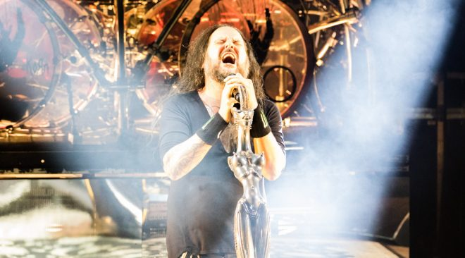 REVIEW: Korn, Alice in Chains celebrate generations of hard rock at Shoreline