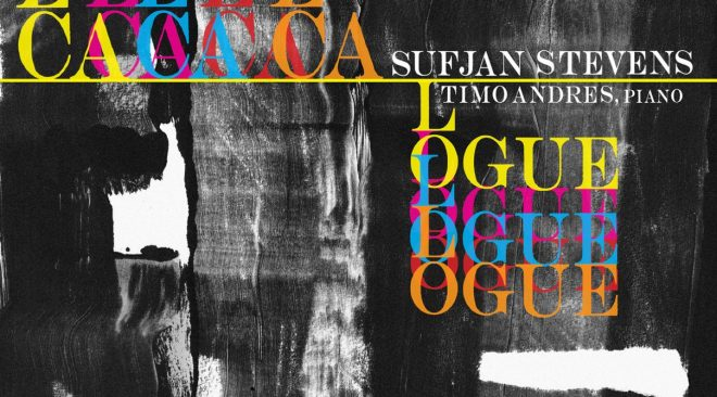 ALBUM REVIEW: Sufjan Stevens perfects avant-romanticism on ballet score 'The Decalogue'