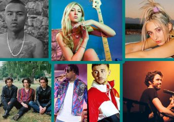 Tuesday Tracks: Your Weekly New Music Discovery – Sept. 10