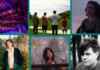 Tuesday Tracks: Your Weekly New Music Discovery – Sept. 3