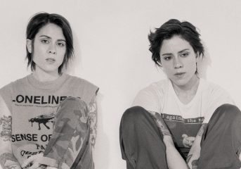 ALBUM REVIEW: Tegan and Sara are just like you on new album