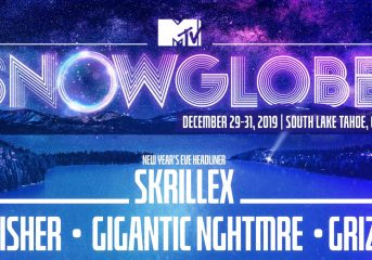 South Lake Tahoe's SnowGlobe Music Festival announces NYE lineup
