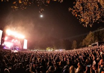Aftershock secures place as heaviest fest in the West with Tool, Slipknot, BMTH