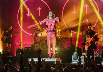 REVIEW: Sports Night in Oakland with Judah & the Lion