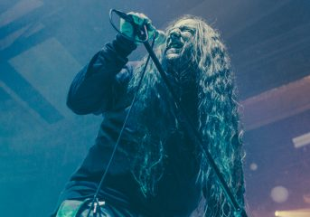 Obituary leads metal onslaught, Abbath delivers depravity at The UC Theatre