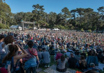 Los Lobos to play Hardly Strictly livestream Saturday; festival's status to be announced