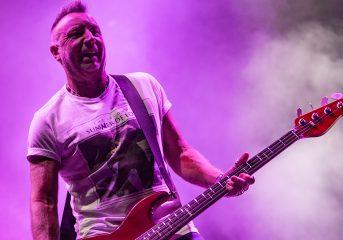 Interview: Peter Hook shares Joy Division memories, tours 'Technique'& 'Republic'