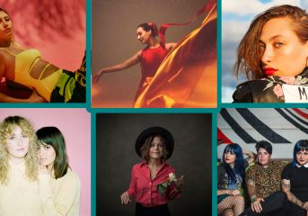 Tuesday Tracks: Your Weekly New Music Discovery - Oct. 8