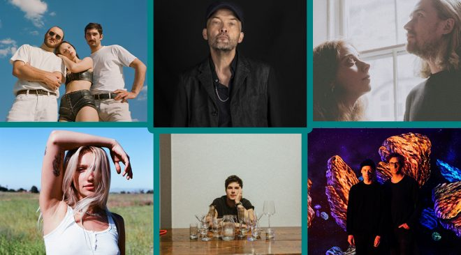 Tuesday Tracks: Your Weekly New Music Discovery – Oct. 29
