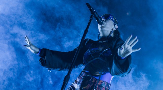 REVIEW: Charli XCX charts a new course at the Fox Theater