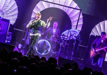 REVIEW: Morrissey celebrates fragility at Bill Graham Civic Auditorium