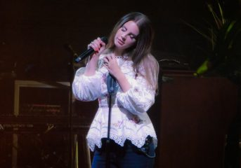REVIEW: Lana Del Rey provides music history lesson at the Greek Theatre