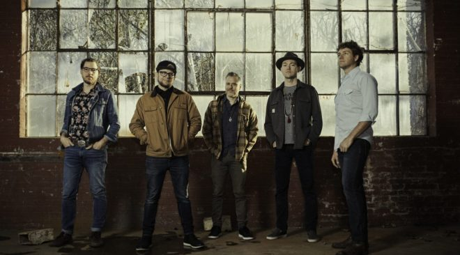 INTERVIEW: Positivity reigns supreme for The Infamous Stringdusters